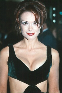 WOW Chase Masterson