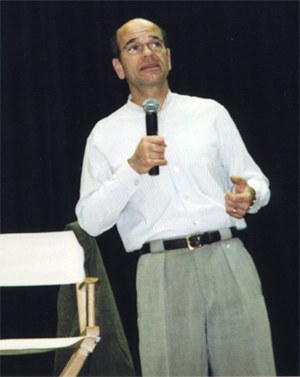 Robert Picardo in Johnson City, Tennessee